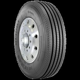 H-601 Tires